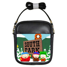 Hot New South Park for Girls Sling Bag FREE Shipping