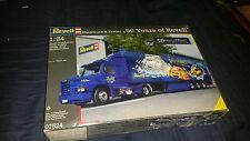 Revell 50 years of Revell show truck & trailer 07524