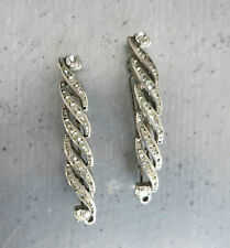 RARE_ART DECO_DRGM_2 HAARSPANGEN _PAIR HAIR-CLIP_1920 - 1930 Germany_unsigned_