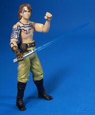 Star Wars Clone Wars 30th aniversario Suelto Anakin Skywalker Jedi Knight. C-10+
