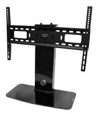 "New Universal TV Stand Pedestal Base fits most 32""-60"" LG LCD/LED/Plasma TVs"