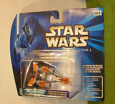 Star Wars episodio I Micro Machines Sebulba's Podracer DIE-CAST