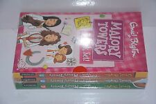 New Enid Blyton 3 book Box Set Malory Towers