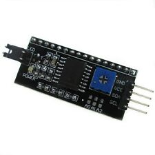 LCD1602 Address Changable IIC I2C Serial Interface Board Module for Arduino