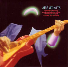 CD SINGLE DIRE STRAITS Sultans of swing 4-track CARD SLEEVE VG