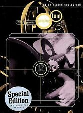 Peeping Tom DVD / Criterion Collection -1999 / Michael Powell / in LIKE NEW cond