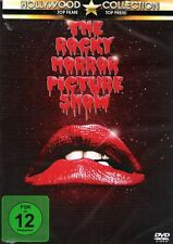 The Rocky Horror Picture Show (Tim Curry - Susan Sarandon)           | DVD | 043