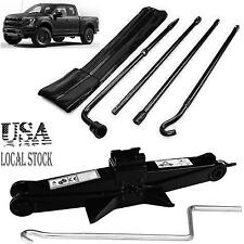 For Ford F150 (04-14 ) Spare Tire Tool Kit Lug Wrench With Scissor Jack 2 Tonne