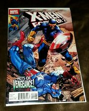 X-Men Forever 2 (2010) #15 NM