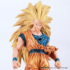 DRAGON BALL Z - FIGURA SON GOKU SUPER SAIYAN / GOKOU FIGURE 21cm