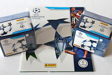 Panini liga de campeones 2012/2013 12/13 - 2 x box + album Ed. South America