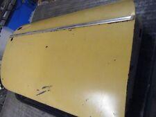 65 66 67 MG MIDGET R. FRONT DOOR B CONVERTIBLE SHELL 1  14888