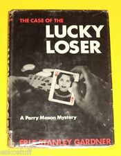 Case of the Lucky Loser 1957 Perry Mason Mystery With DJ Erle Stanley Gardner!