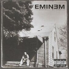 ✭ Eminem - The Marshall Mathers LP | CD | ALBUM | NEU ✭