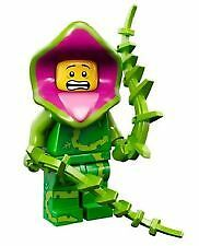 NEW LEGO Minifigures 71010 Series 14: Plant Monster
