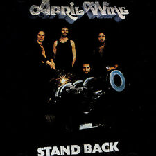 April Wine - Stand Back [New CD] Canada - Import