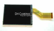 Sony DSC-W230 W290 HX1 A500 H20 LCD Screen Display Part Digital Camera Part