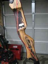 Georgeous Bear Takedown Recurve Bow price further reduced!