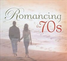 Romancing The '70s 10CD