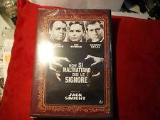 NON SI MALTRATTANO COSI' LE SIGNORE (1968) DVD di Jack Smight