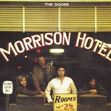 Morrison Hotel - Doors - CD New Sealed