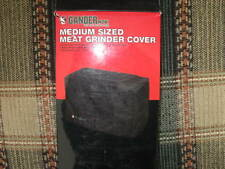NEW MEDIUM SIZED MEAT GRINDER COVER GANDER MOUTAIN/DEER HUNTING/VENISON/FISHING