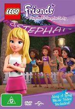 Lego Friends: Stephanie's Surprise Party (Vol 2) DVD