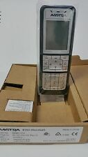 Aastra 610d parte mobile Mitel 610d NUOVO OVP
