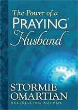 The Power of a Praying Husband Deluxe Edition, Omartian, Stormie, Good Book