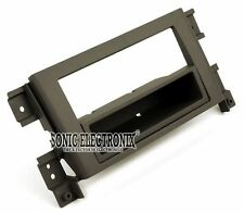 Scosche SI2227TB Single/Double DIN Install Kit for 2006-Up Suzuki Grand Vitara