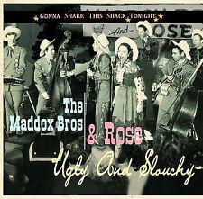 Flatt on Victor Plus More [Box] by The Maddox Brothers & Rose, Lester Flatt...