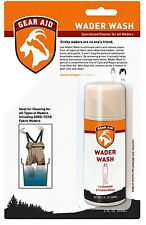 Specialized Cleaner is a Safe Biodegradable Wader Wash for All Stinky Waders