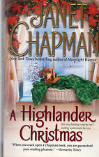 Complete Set Series - Lot of 8 Highlander books by Janet Chapman