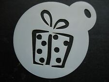 Corte láser pequeño nuevo diseño actual, Cookie, pastel, Craft & Plantilla de Pintura de cara