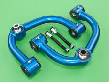 """2007-2015 Toyota Tundra 2WD/4WD Blue Upper Control Arm For 2-4"""" Lift"""