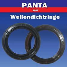 1 Wellendichtring - Simmerring 28x47x7 AS / WAS