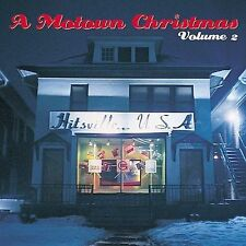 Various Artists Motown Christmas 2 CD