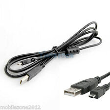USB Camera Cable Lead Panasonic LUMIX DMC-G1A DMC-G1K DMC-G1KEB-A - UZ157