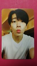 "SUPER JUNIOR DONGHAE Official Hidden Photocard Special Album ""DEVIL"" Photo Card"
