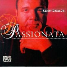 Passionata - Kenny Jr. Drew (1998, CD NEUF)