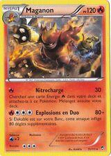 Maganon - XY3:Poings Furieux - 11/111 - Carte Pokemon Neuve Française