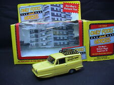 Lledo Only Fools and Horses Reliant Regal Supervan III. Boxed.