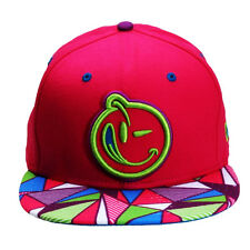 NEW Authentic New Era YUMS New Era Classic Modern Pink/Multi Snapback 480S