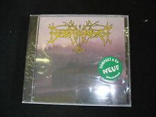 BORKNAGAR Same title CD NEUF
