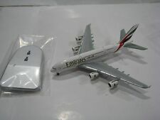 NEW Socates 1:1000 METAL A380 Emirates Airlines Diecast plane model airplane toy