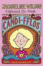 Candi-Fflos by Jacqueline Wilson (Paperback, 2007)