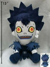 "13"" Death Note Ryuk plush doll plush sitting doll toy dolls new"