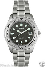 SEIKO SKT013P1,Men's SPORT,BRAND NEW OLD STOCK,QUARTZ,100M WR, SKT013