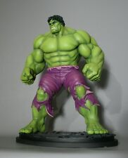 SAVAGE HULK statue~Bowen Designs~Incredible~Avengers~Randy~Factory Sealed~NIB