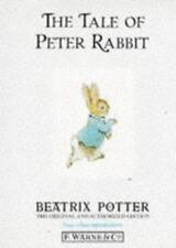 The Tale of Peter Rabbit Potter, Beatrix Hardcover